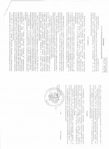Решение суда об отмене постановления о штрафе 30000 руб 001